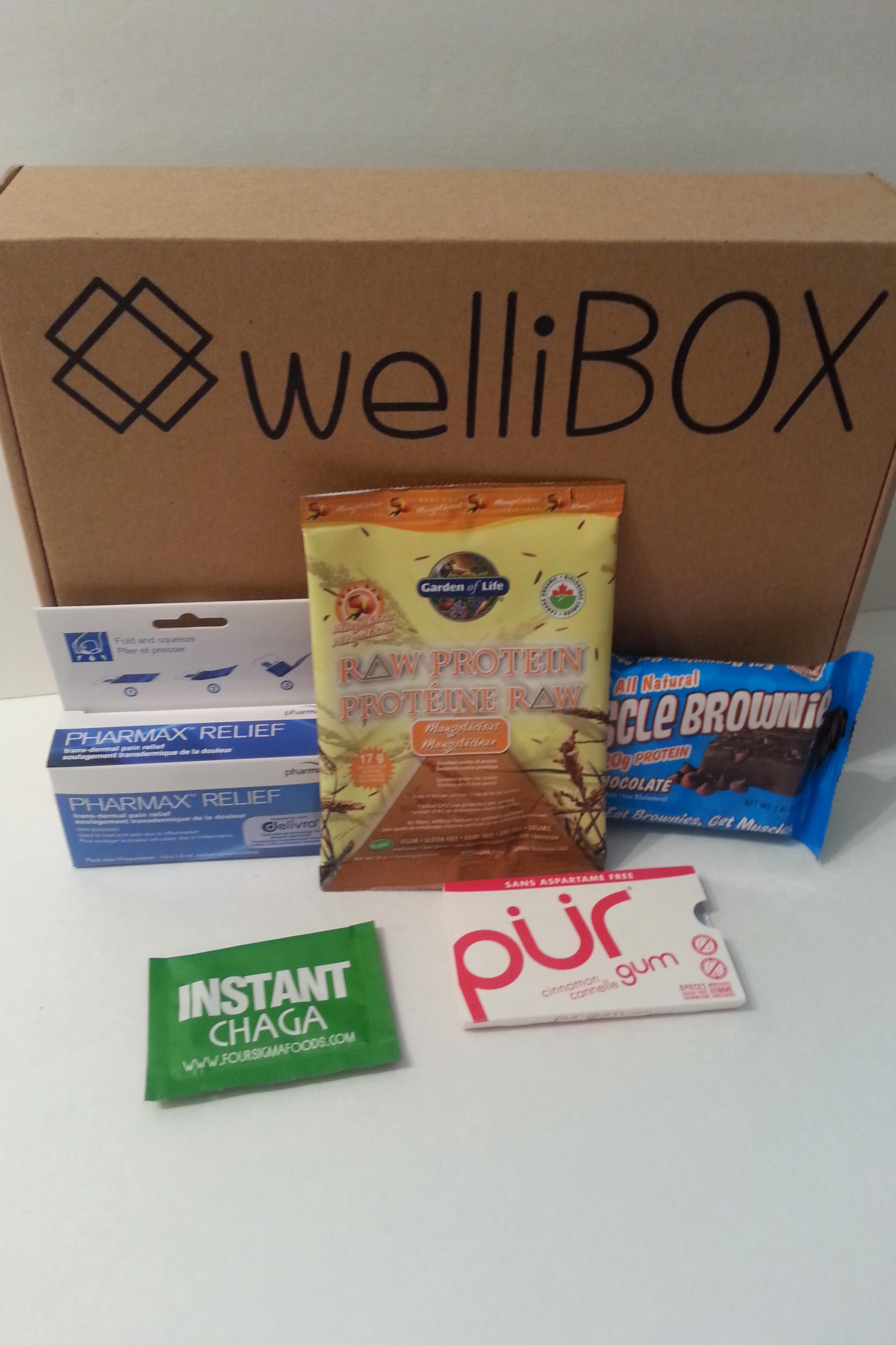 July | 2015 | A Newly Minted Sub Box Addict